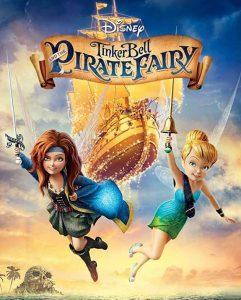 فلم تنة ورنة الجنية القرصانة Tinker Bell The Pirate Fairy 2014 مدبلج للعربية