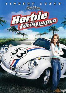 فيلم السيارة هربي Herbie Fully Loaded 2005 مترجم للعربية