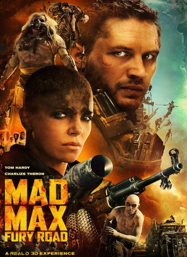 فيلم max 2015 مترجم