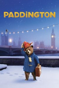الفلم العائلي الكوميدي الدب بادينجتون Paddington 2014 مدبلج للعربية