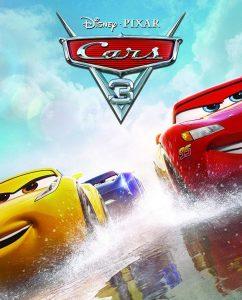 فيلم كرتون سيارات الجزء الثالث Cars 3 2017 مدبلج للعربية