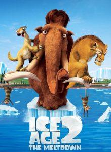 فيلم كرتون العصر الجليدي 2: الذوبان Ice Age 2 The Meltdown 2006 مدبلج للعربية