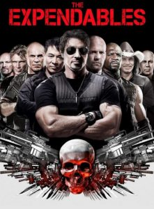 فيلم المرتزقة The Expendables 1 2010 مترجم