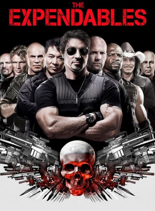 Expendables 1