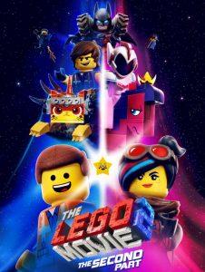 فلم الليجو 2 القطعة الثانية The Lego Movie 2 The Second Part 2019 مترجم