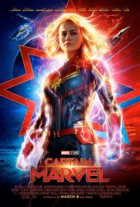 فلم كابتن مارفيل Captain Marvel 2019 مترجم