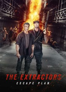 فيلم خطة الهروب 3 – Escape Plan The Extractors 2019 مترجم