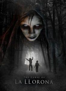 فيلم الرعب The Curse of La Llorona 2019 لعنة لا يورونا مترجم