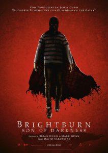 فيلم الرعب برايتبيرن BrightBurn 2019