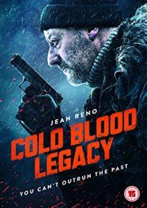 فيلم الدم البارد Cold Blood Legacy 2019 مترجم