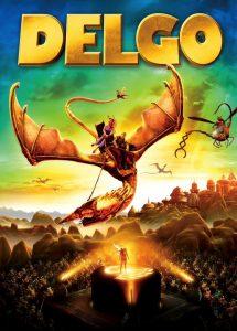 فيلم الكرتون ديلغو Delgo 2008 مترجم