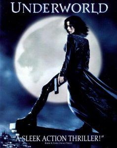 فيلم مصاصى الدماء العالم السفلي Underworld Extended 2003 مترجم