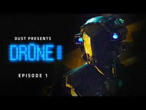 مسلسل الاكشن والخيال العلمي القصير Drone 2019 – الحلقة 4