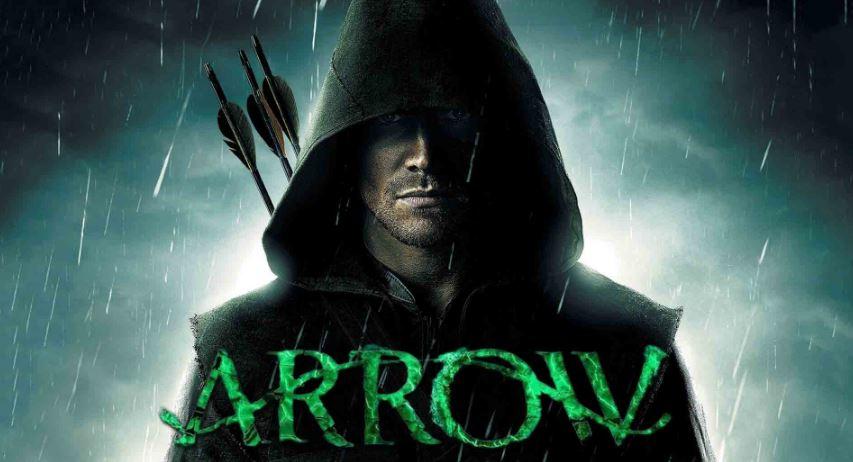 مسلسل السهم الموسم السابع Arrow S07 – الحلقة 18