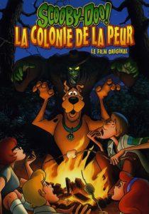 فيلم كرتون سكوبي دو مخيم الرعب Scooby Doo Camp Scare 2010 مدبلج للعربية