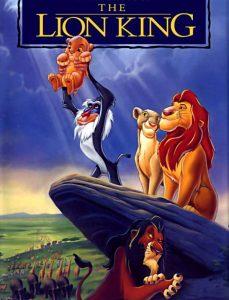 فيلم كرتون الاسد الملك The Lion King 1994 الجزء الاول مدبلج للعربية