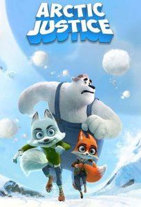 فيلم كرتون Arctic Dogs 2019 كلاب القطب الشمالي مترجم