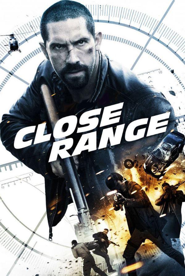 مشاهدة فيلم close range 2015