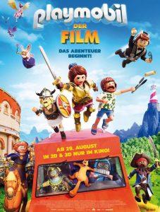فيلم كرتون بلايموبيل  Playmobil The Movie 2019 مترجم