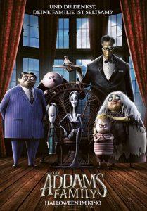 فيلم عائلة آدام The Addams Family 2019 مترجم