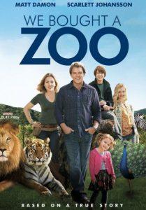 فيلم اشترينا حديقة حيوانات We Bought A Zoo 2011 مترجم