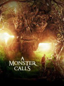 فيلم دعوة الوحش A Monster Calls 2016 مترجم