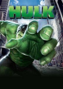 فيلم الرجل الاخضر هالك Hulk 2003 مترجم