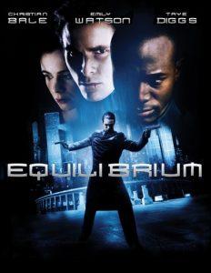 فيلم إكويليبريوم Equilibrium 2002 مترجم للعربية