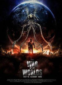 فيلم War Of The Worlds 2005 حرب العوالم مترجم