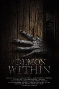 فيلم A Demon Within 2017 شيطان بالداخل مترجم