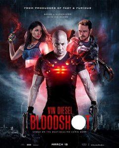 فيلم بلادشوت Bloodshot 2020 مترجم