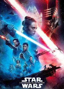 فيلم Star Wars: The Rise Of Skywalker 2019 حرب النجوم صعود سكاي ووكر مترجم