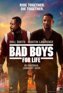 فيلم باد بويز Bad Boys for Life 2020