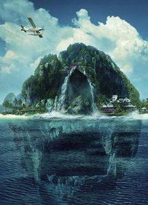 فيلم جزيرة خيالية Fantasy Island 2020 مترجم