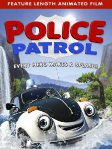 فيلم كرتون بلودي سيارة الشرطة Ploddy Police Car 2009 مدبلج للعربية