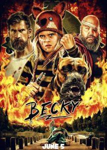 فيلم Becky 2020 مترجم
