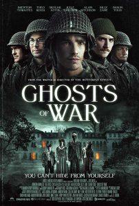 فيلم Ghosts of War 2020 أشباح الحرب