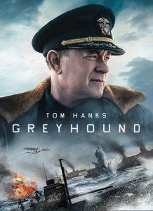 فيلم الحرب جيريهاوند Greyhound 2020 مترجم