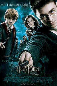 فيلم هاري بوتر وجماعة العنقاء Harry Potter and the Order of the Phoenix 2007 مترجم