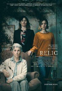 فيلم Relic 2020 مترجم