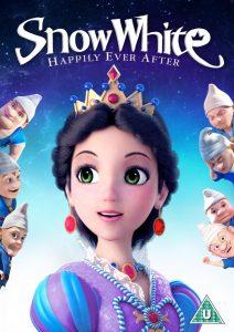فيلم كرتون سنو وايت بياض الثلج والاقزام السبعة Snow White Happily Ever After 2016 مترجم