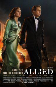 فيلم ألايد Allied 2016 مترجم