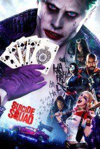 فيلم الفرقة الانتحارية Suicide Squad 2016 Extended مترجم