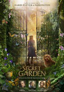 فيلم الحديقة السرية 2020 The Secret Garden مترجم للعربية