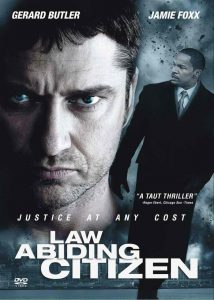 فيلم Law Abiding Citizen 2009 مواطن يحترم القانون مترجم