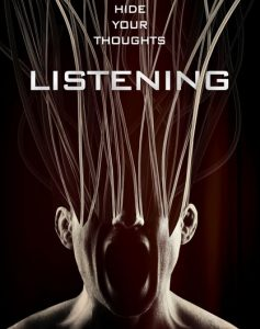 فيلم Listening 2014 الاستماع مترجم